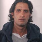 Ghani Usman  Pakistan