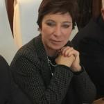 Marcella Paola Santino, direttrice sanitaria dell'Asp 2