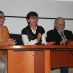 Marina Castiglione, Santa Iacuzzo e Ovadia