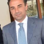 L'avvocato Gianluca Amico, difensore di Biancheri