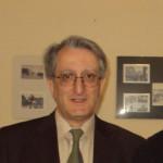 Calogero Occhipinti, presidente del Cral Giustizia