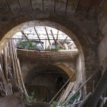 5_Rovine nel centro storico di Caltanissetta_2016