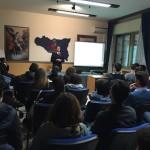 Impresa e criminalità, il tema del seminario tenutosi in Questura
