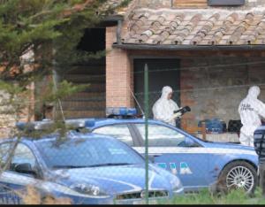 Si indaga sulle ultime rapine in villa