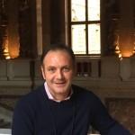 Pier Paolo Olivo, addetto stampa del Comune di Caltanissetta