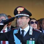 Il colonnello Gerardo Petitto
