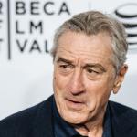 Robert De Niro, fondatore del Tribeca Film Festival