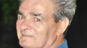 Andrea Gallo, il pensionato scomparso