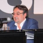 L'imprenditore Massimo Romano