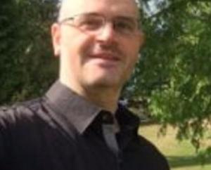 Vincenzo Giambra, il ricercatore originario di San Cataldo