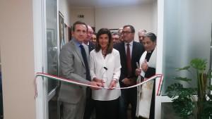 ordine dei medici caltanissetta inaugurazione nuova sede