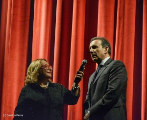 Ivana Baiunco intervista Giovanni D'Ippolito