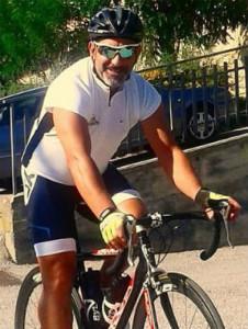 Maurizio Vaneria, la vittima
