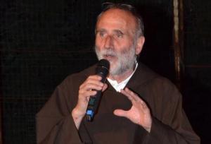 Padre Vincenzo Scrudato: per 24 anni ha guidato la parrocchia San Michele