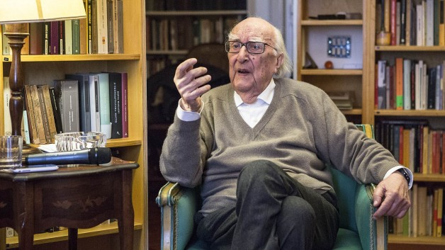 Andrea Camilleri Su Salvini Attorno A Lui Stesso Consenso Che